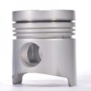 Hino truck parts of diesel engine H100 piston