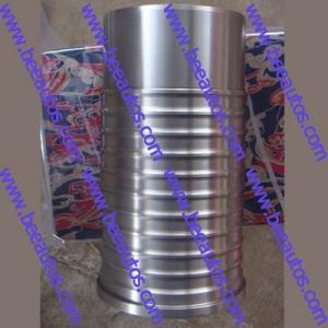 Scania spare parts of cylinder liner DS14